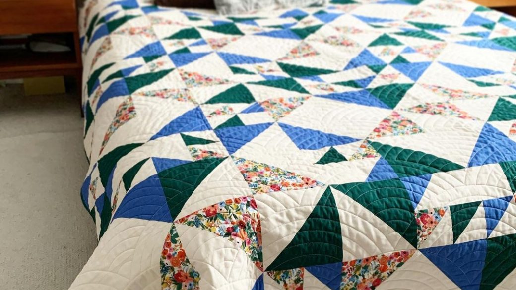 Quilt Pattern Testing