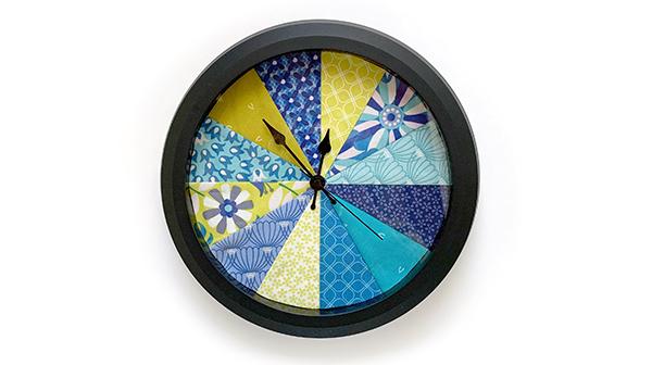 Quilt O'Clock