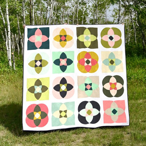 Folk Festival Quilt