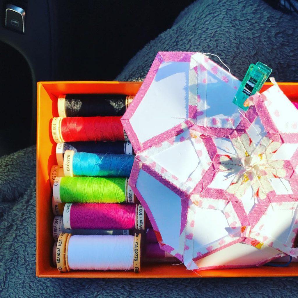 Holly's EPP Kit